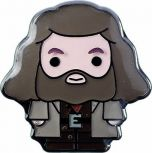 Hagrid Pin Badge PBC0086