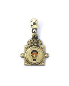 Fantastic Beasts Muggleworthy Slider Charm FC0014