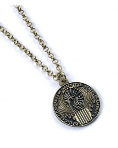 Fantastic Beasts Magical Congress Necklace FN0003