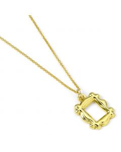 Official Friends Frame Necklace FTN0005
