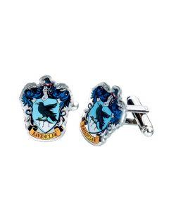 Harry Potter Ravenclaw Crest Cufflinks HC0025