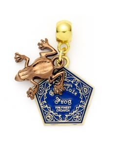 Harry Potter Chocolate Frog Slider Charm- HP0157