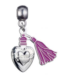 Harry Potter Love Potion Slider Charm HP0053