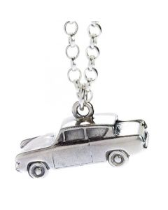 Harry Potter Mr Weasleys Ford Anglia Flying Car Charm Necklace NN0035