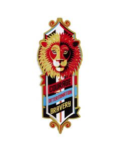 Harry Potter Gryffindor Bookmark-HPBM0022