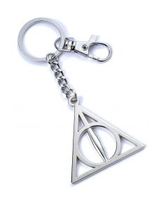 Deathly Hallows Keyring KH0054