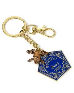 Harry Potter Chocolate Frog Keyring- KH0157