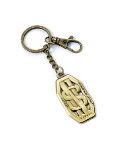 Fantastic Beasts Newt Scamander Logo Keyring KR0006