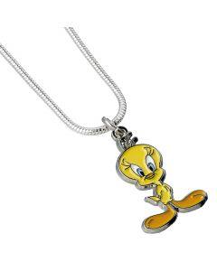 Looney Tunes Tweety Pie Necklace -LTN001