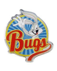 Looney Tunes Bugs Bunny Pin Badge LTPB002
