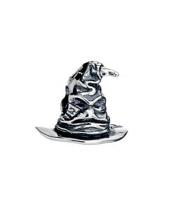 Official Harry Potter Sterling Silver Sorting Hat Spacer BeadSB0111