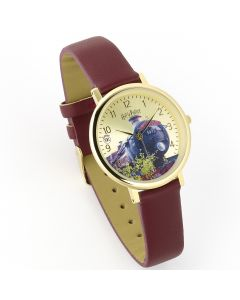 Harry Potter Hogwarts Express Watch Personalised