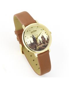 Harry Potter Hogwarts Castle Watch by The Carat Shop