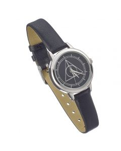 Harry Potter Deathly Hallows Watch 30mm Face Unisex- TP0054