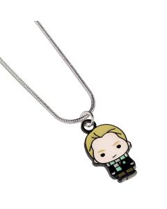 Chibi Draco Malfoy Necklace - WNC0087