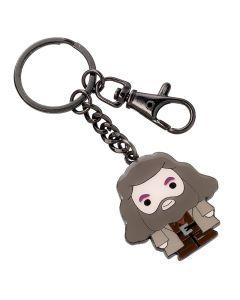 Hagrid Keyring KRC0086
