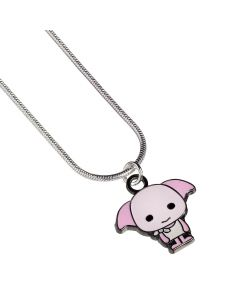 Chibi Dobby the House Elf Necklace - WNC0085
