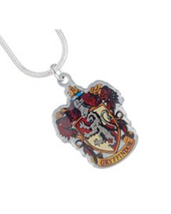Harry Potter Gryffindor Crest Necklace WN0022