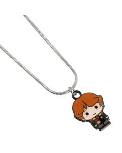 Chibi Ron Weasley Necklace - WNC0083