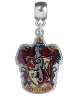Harry Potter Gryffindor Slider Charm HP0022