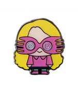 Luna Lovegood Pin Badge PBC0081