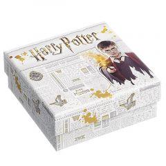 Harry Potter Gift Box 9x9cm Bulk Trade only