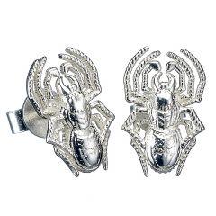 Harry Potter Sterling Silver Aragog Spider stud Earrings