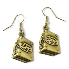 Fantastic Beasts Suitcase Earrings FE0007