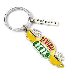 Official Friends TV Show Central Perk Keyring FTK0002