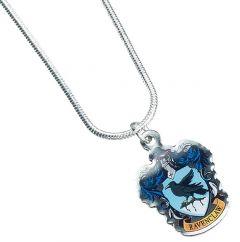 Harry Potter Ravenclaw Crest Necklace WN0025