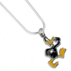 Looney Tunes Daffy Duck Necklace -LTN006
