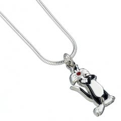 Looney Tunes Sylvester Necklace -LTN003