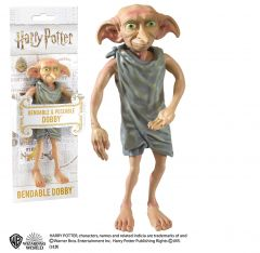 Harry Potter Bendable Dobby the House Elf