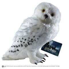 Harry Potter Hedwig The Owl