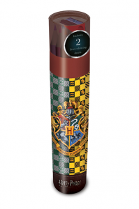 Harry Potter Pencil Tube