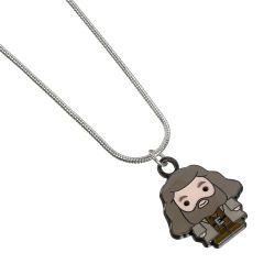 Chibi Hagrid Necklace - WNC0086