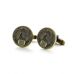 Fantastic Beasts Magical Congress Cufflinks FM0003