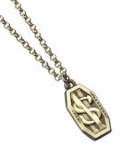 Fantastic Beasts Newt Scamander Necklace FN0006