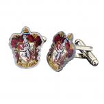 Harry Potter Gryffindor Crest Cufflinks HC0022