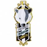 Harry Potter Hufflepuff Bookmark-HPBM0024