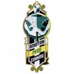 Harry Potter Slytherin Bookmark - HPBM0023