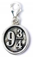 Official Harry Potter Platform 9 3/4 Clip on Charm WB0011