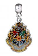 Harry Potter Hogwarts Crest Slider Charm HP0026