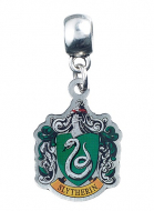 Harry Potter Slytherin Crest Slider Charm HP0023