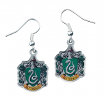 Harry Potter Slytherin Crest Earrings WE0023