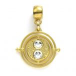 Harry Potter Fixed Time Turner Slider Charm HP0100