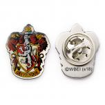 Gryffindor Crest Pin Badge HPPB022