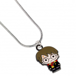 Chibi Harry Potter Necklace - WNC0082