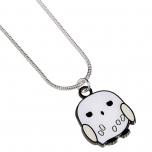 Chibi Hedwig Necklace - WNC0088