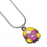 Chibi Luna Lovegood Necklace - WNC0081